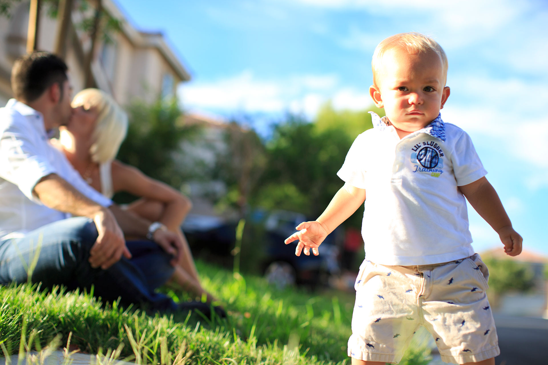Family Photographer At Summerlin Las Vegas