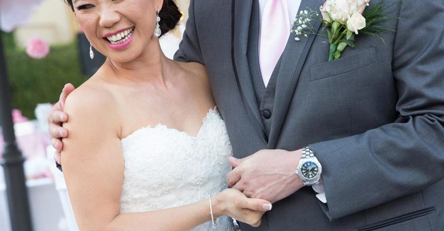 Las Vegas Wedding Photographer: Las Vegas Wedding Photography At Hilton Lake Las Vegas