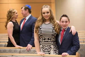 Bar Mitzvah Photographer in Las Vegas