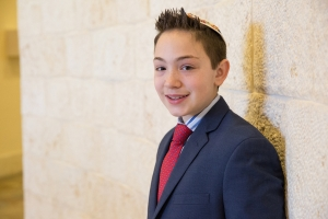 Bar Mitzvah Photographers