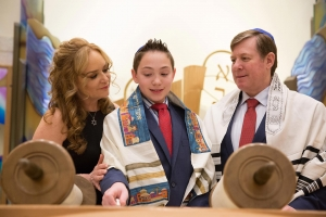 Bar Mitzvah Photographers in Las Vegas