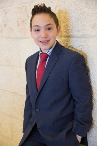 Bar Mitzvah Photography