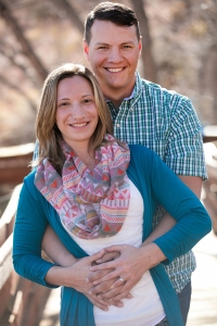 Calico Basin Engagement Session
