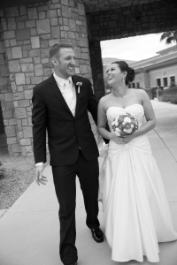 Las Vegas Wedding Photography Bishop Gorman High School