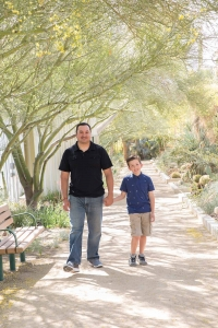 Candid Family Photography in Las Vegas