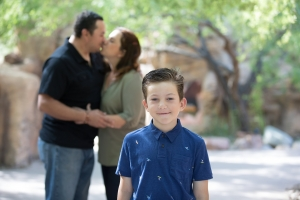 Family Photography in Las Vegas