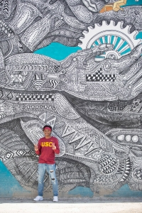 Las Vegas High School Senior Pictures