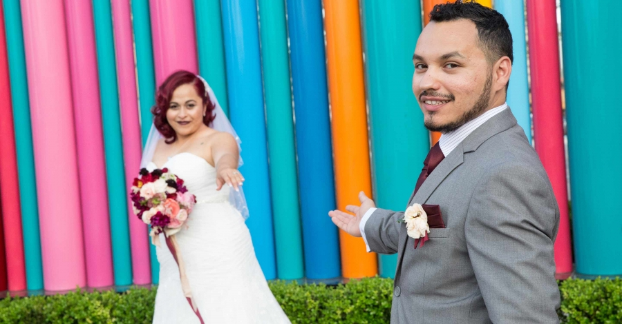 Wedding Photography in Las Vegas