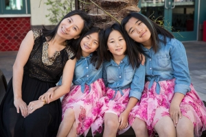 Family Photographer in Las Vegas