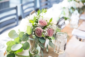 Boulder City Wedding Decor