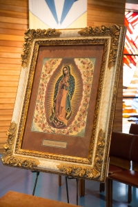 Las Vegas Wedding Photography Virgin Of Guadalupe Virgen de Guadalupe