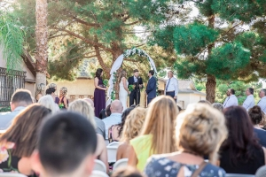 Wedding Photography in North Las Vegas