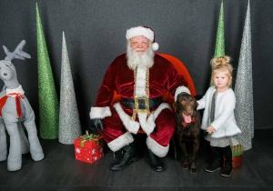Christmas Photos Las Vegas