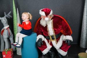 Las Vegas Christmas Photos