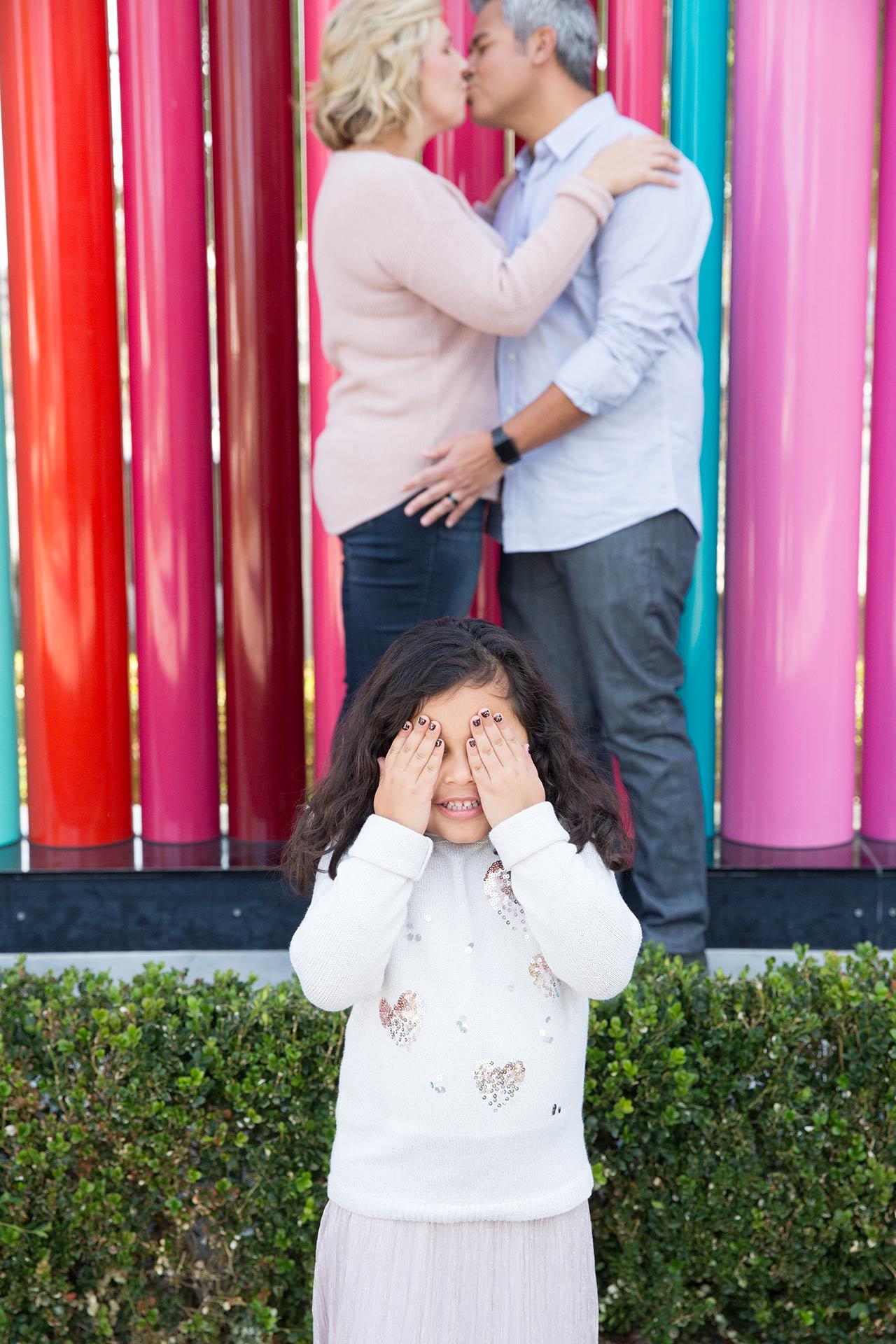 Las Vegas Family Portraits