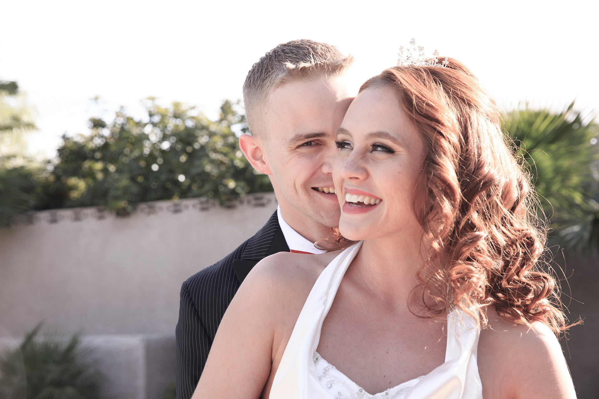 Wedding Photography At Summerlin Las Vegas