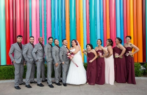 Wedding Photos in Las Vegas