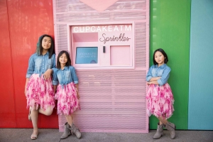 Las Vegas Strip Family Photographer
