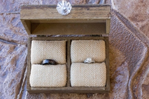 Boulder City Wedding Rings