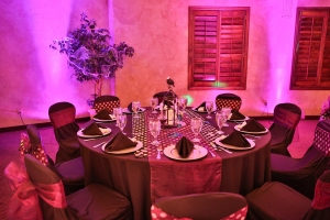 Las Vegas Birthday Decor Photography