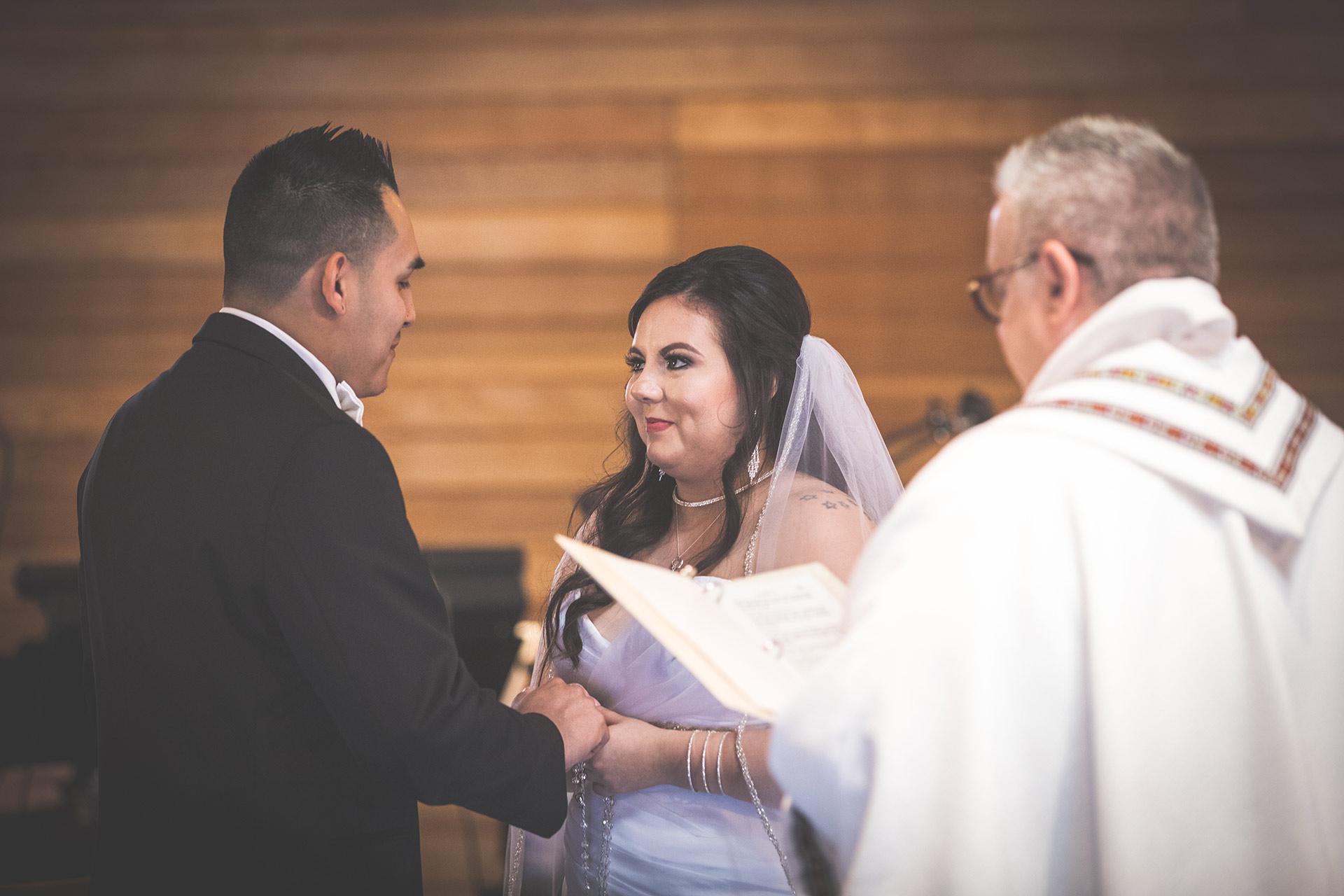 Las Vegas Wedding Photographer Bethany Marco